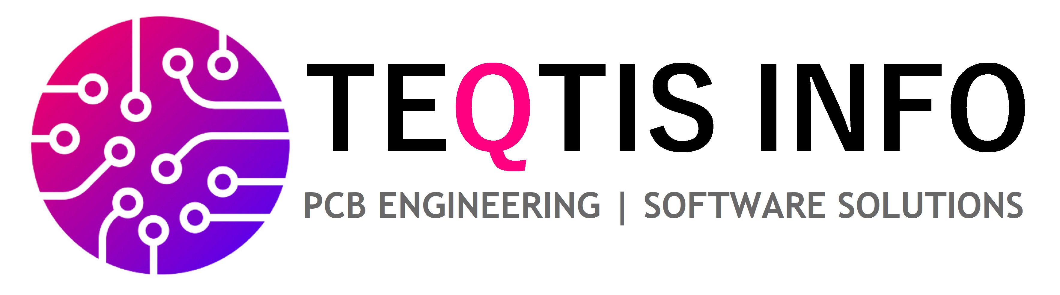 TEQTIS INFO - PCB Engineering Service
